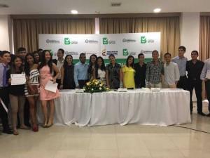 Grado Barranquilla Bilingue 1