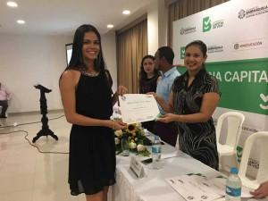 Grado Barranquilla Bilingue 3