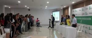 Grado Barranquilla Bilingue 4