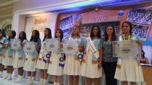 Grado Betania Norte y Técnico de Comercio 4