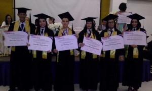 Grado Betania Norte y Técnico de Comercio 7